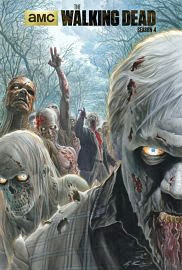 The walking Dead Temporada Online