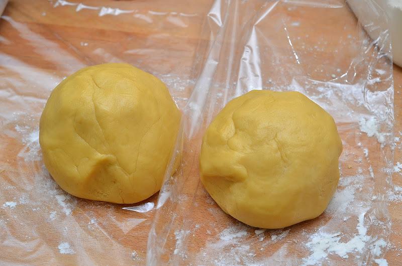 DSC 5703 Венское печенье