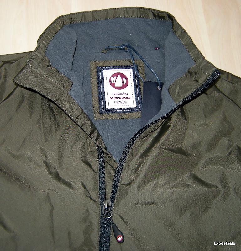 reputable site 1f4d6 bdf1e Jacket Murphy and Nye Jacket Men Men's Jacket Coat S | eBay