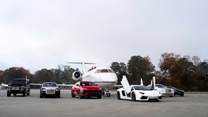What Are The Requirements For Renting an Exotic Car?