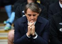 ALASAN ROBERTO MANCINI DIPECAT 2013 Manchester City Resmi Pecat Pelatih Gagal Juara Liga Inggris
