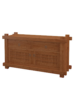 tansu leaf storage server