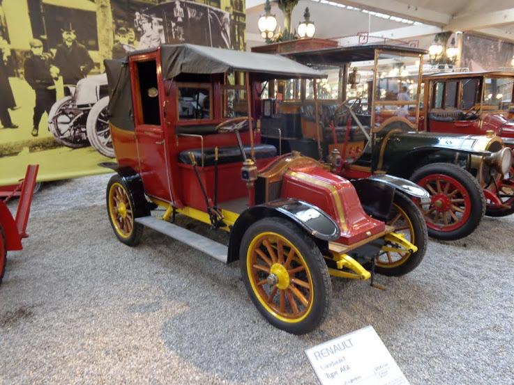 Musée Automobile de Mulhouse  DSC01053