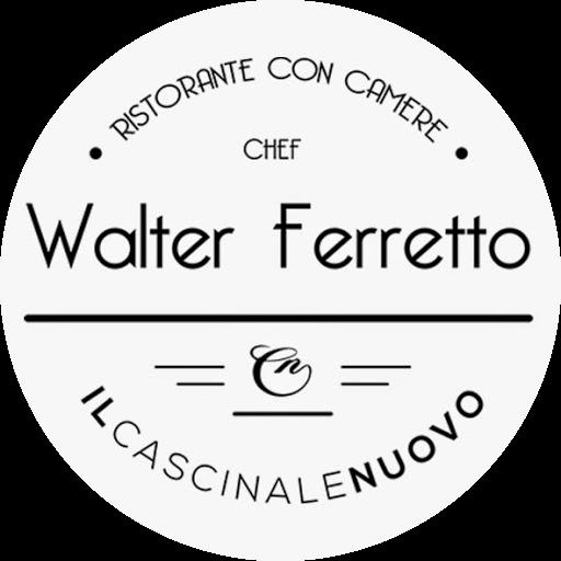 Walter Ferretto