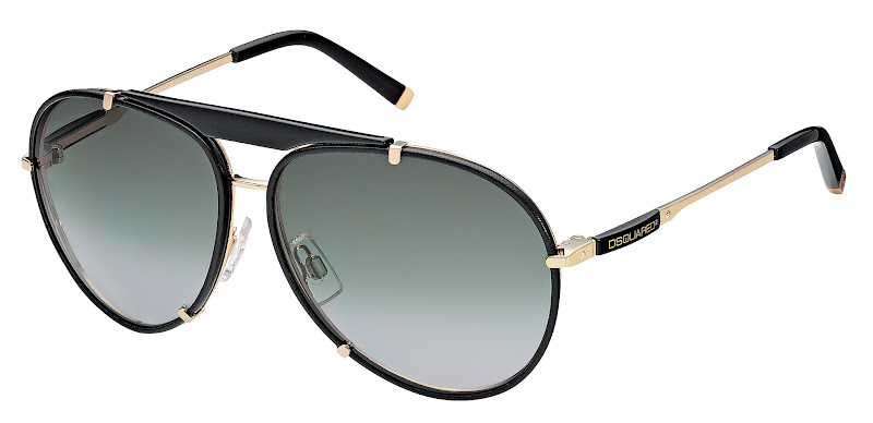 Dsquared2 Sunglasses Spring 2012 DQ0075