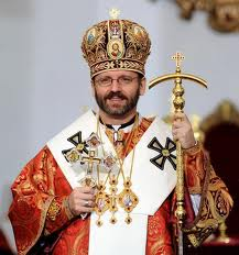 Leader of Ukrainian Catholics calls for a focus on traditional values