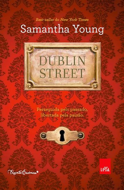 Samantha Young - DublinStreet