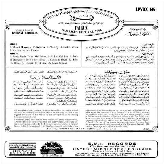 حديث الذكريات معرض دمشق الدولي الجزء الثالث