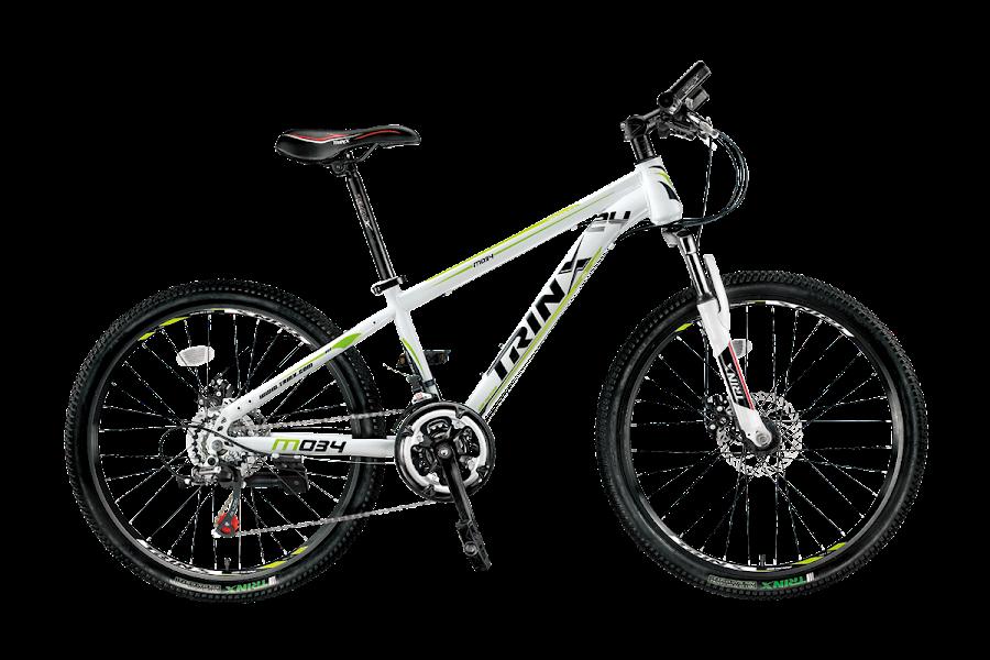 Xe dap the thao dia hinh TRINX M034, xe dap the thao, xe dap trinx, xe đạp thể thao chính hãng, xe dap asama, M034