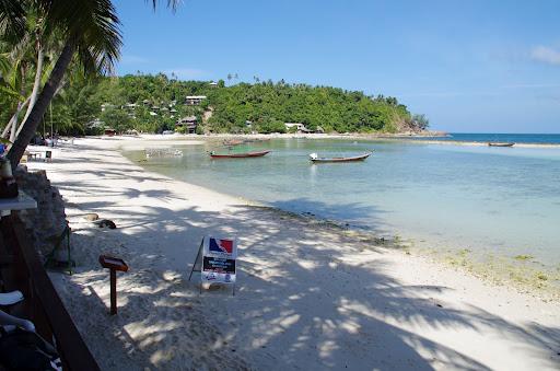 Blog de voyage-en-famille : Voyages en famille, Ko Phangam, prendre le temps de ne rien faire