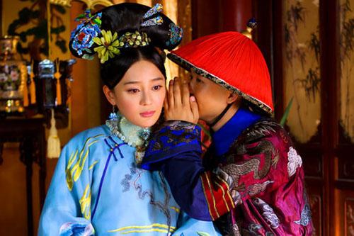 Gong Suo Zhu Lian