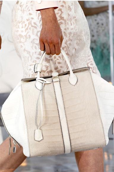 Colecciones Verano 2012: Louis Vuitton