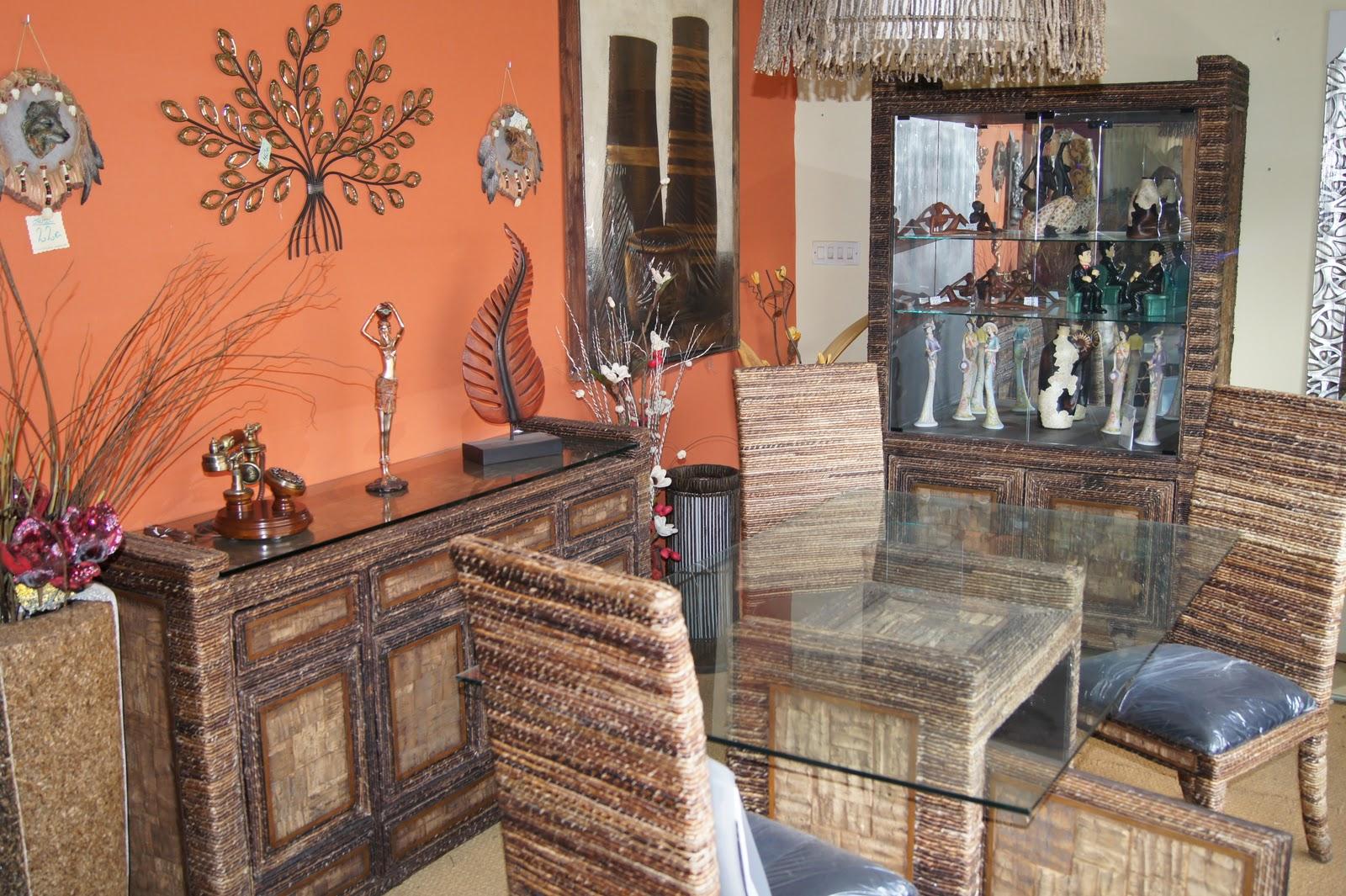 Centro mueble la linea for Muebles africa