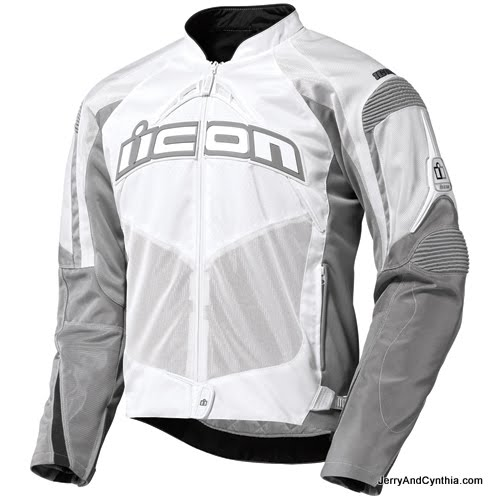Icon Contra Riding Jacket Review - JerryandCynthia.com