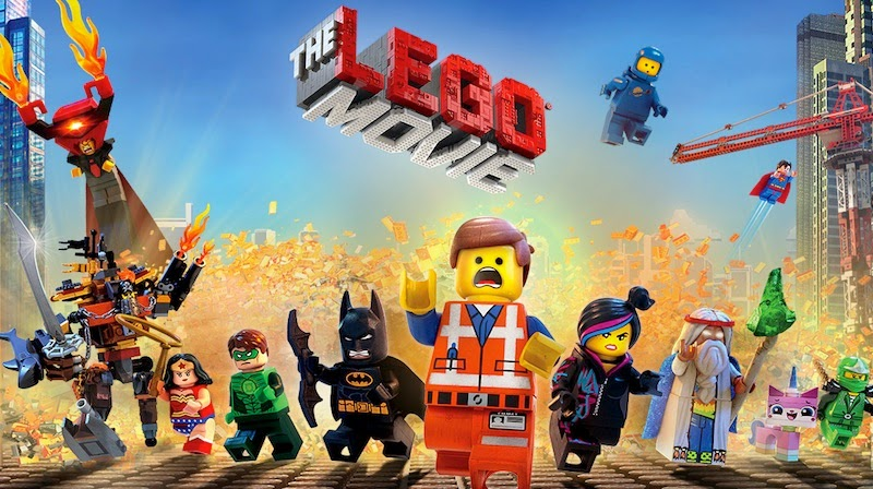 Xem phim The Lego Movie - Thế Giới Lego Vietsub