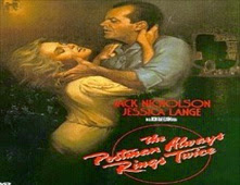فيلم The Postman Always Rings Twice