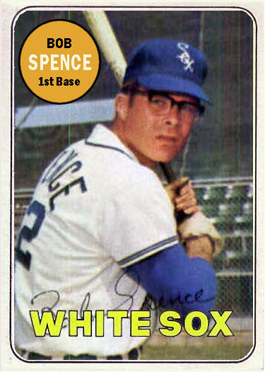 1969 Chicago White Sox - Action! PC Sports Games