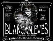 فيلم Blancanieves