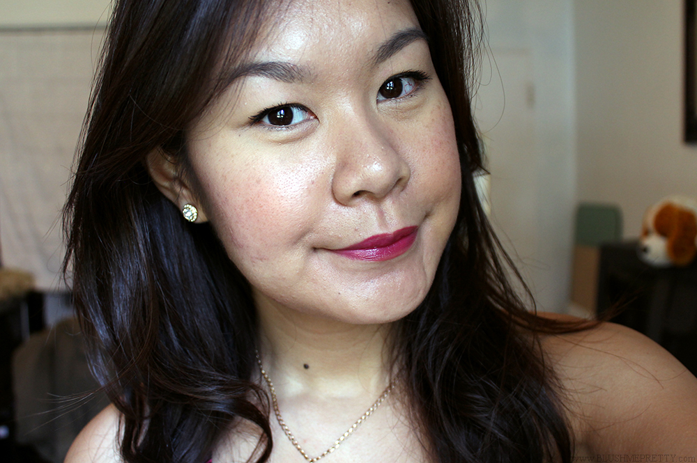 lancome grandiose mascara review pictures