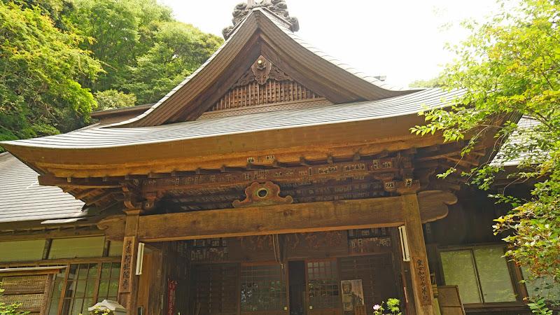 箱根 阿弥陀寺 写真4