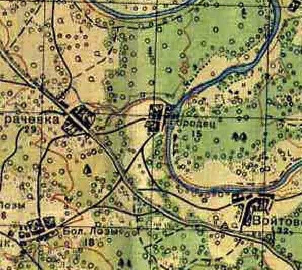 Информация о деревне Городец %D0%93%D0%BE%D1%80%D0%BE%D0%B4%D0%B5%D1%86_1939