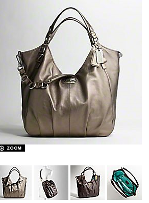 Coach Madison Large Shoulder Bag 51
