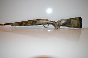 X-bolt .308 caliber