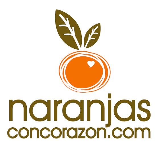 Naranjas con Corazón