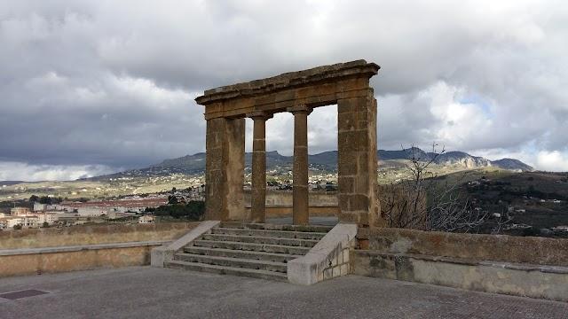 Terrazzo Belvedere