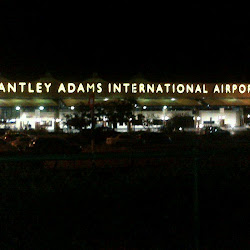 Grantley Adams International Airport's profile photo