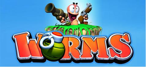 Game Worm 2007 cho điện thoại