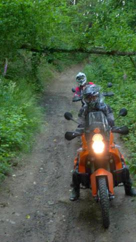 Rando trail mixte Mt du lyonnais et Pilat mai & juin - Page 2 P1150004