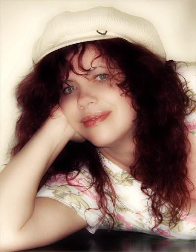 Людмила Заверняева