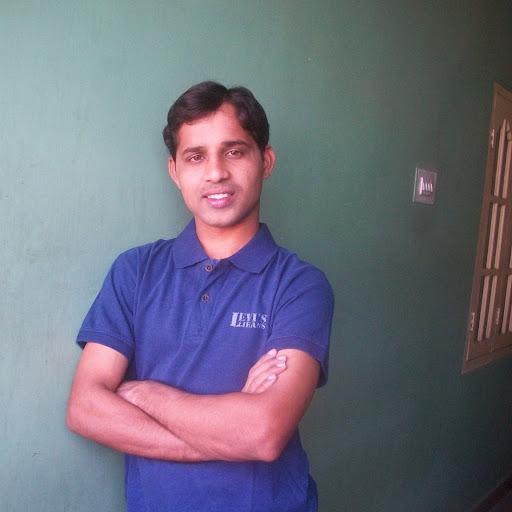 Sudhakar Vaddi Photo 14