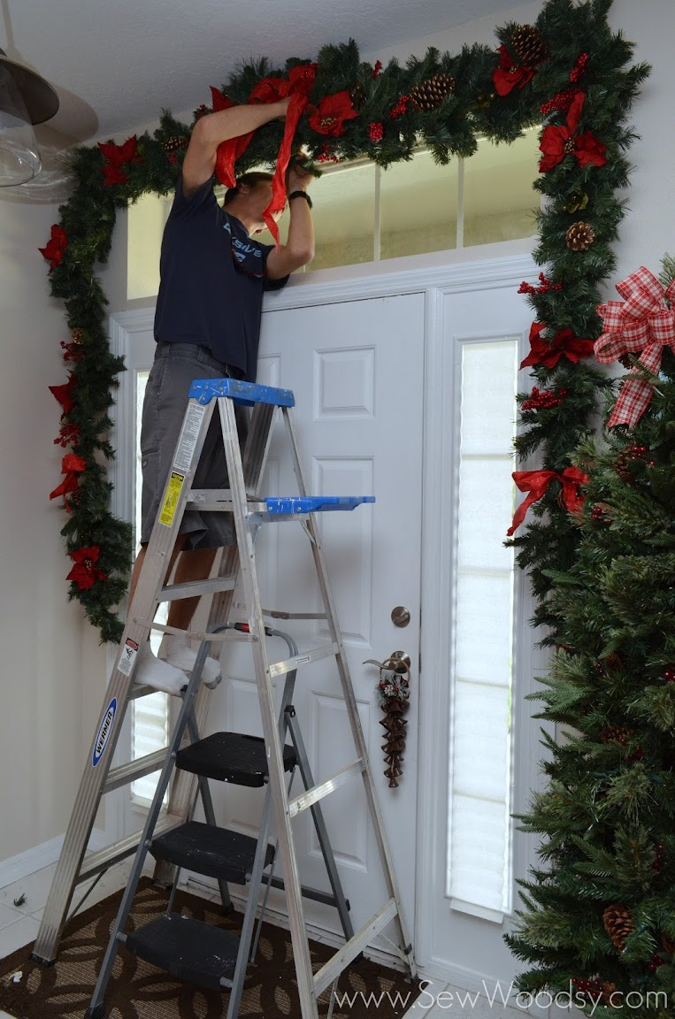 Martha Stewart Living Holiday Garland