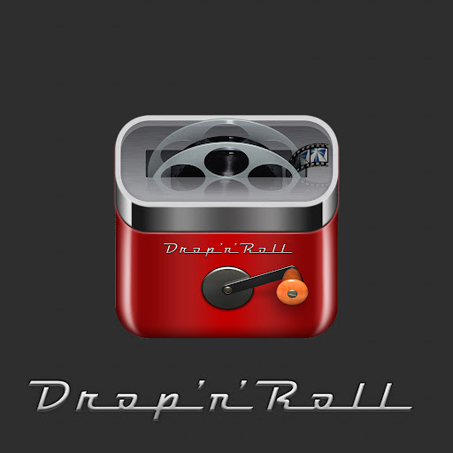 Drop'n'Roll Lite - Moviemaking has never been so easy