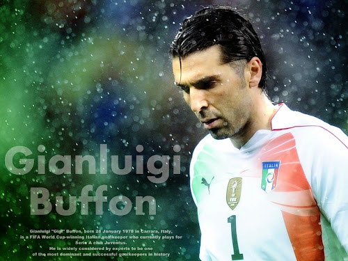 gianluigi buffon fifa 13