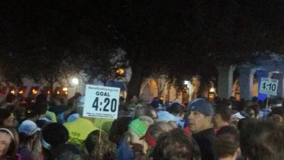 IMAG0727 Inaugural Celebration Half Marathon Recap