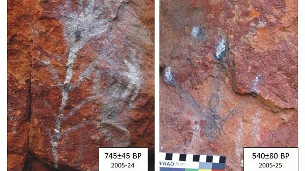 More Stuff: Micro-scale technique helps preserve rock art legacy