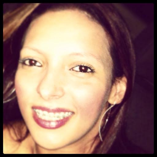 Amanda Conde Photo 11
