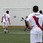 Fotos Campeonato de Fulbito - Final Copa APTT 2012