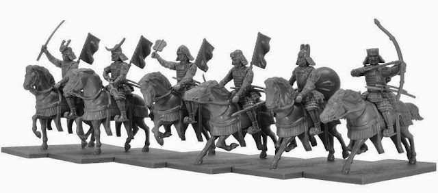 Wargames Factory Samurai