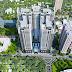 Phương Đông Green Park - Điểm nhấn kiến trúc của quận Hoàng Mai