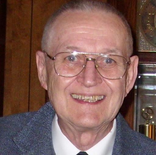 Dewey Shelton