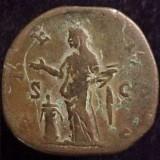 Goddess Pietas Image