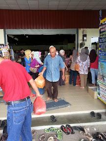 Balang Kaca Borong | Autos Weblog