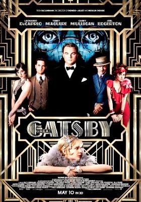 Filme Poster O Grande Gatsby TS XviD & RMVB Legendado