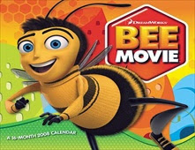 فيلم Bee Movie مدبلج