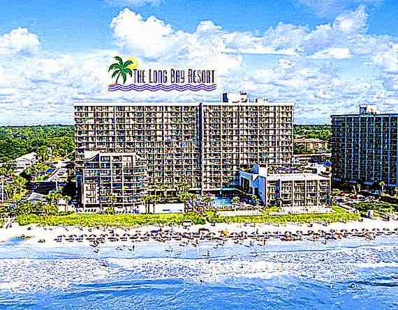 Long Bay Resort Myrtle Beach For Sale