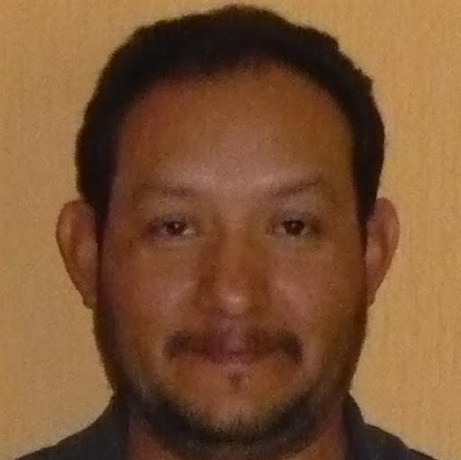 Max Aguilar